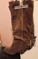 "# 2 -3"" Healed Boots in Alamogordo, New Mexico"