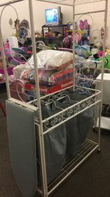 Laundry Cart (New) in Fort Leonard Wood, Missouri