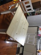 kitchen table comes 2 chair in Okinawa, Japan
