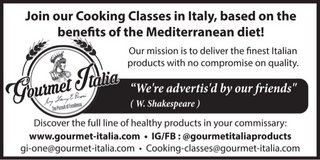 Labor Day cooking class in Italy in Ramstein, Germany