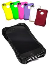 RIBBZ shock-proof cases for iPhone 4 & 4S in 29 Palms, California