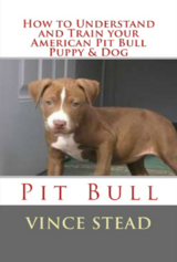 How to Understand and Train your American Pit Bull Puppy & Dog in San Ysidro, California