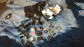 GoPro Hero 3 + extras in Okinawa, Japan