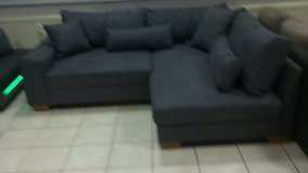 Model Helen Sectional Floormodel Sale! in Spangdahlem, Germany