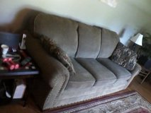 Sofa and Chair in Perry, Georgia