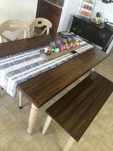 Pier 1 Exclusive Farmhouse Table in Lakenheath, UK