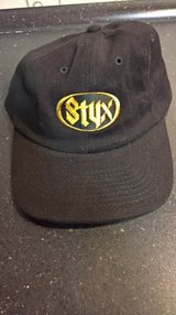 Styx band Cap in Ramstein, Germany