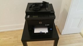 Dell Printer, Fax, Scanner in Wiesbaden, GE