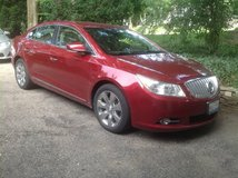 2010 Buick LaCrosse CXL in Glendale Heights, Illinois