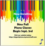 Beginner Piano Classes in Alamogordo, New Mexico
