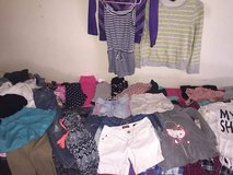 Girls clothes bundle sizes 6-10 back to school in 29 Palms, California