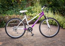 Dynacraft Alpine Eagle Girls 21 speed Bicycle in Ramstein, Germany