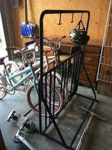 Bike rack will fit 4 bike in Fort Leonard Wood, Missouri