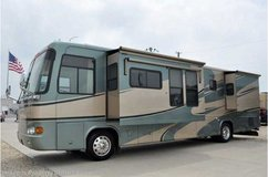 2005 Monaco Safari motorhome - 39 foot Diesel Pusher with 4 Slides in Camp Lejeune, North Carolina