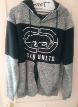 Mens zip up hoodie in Alamogordo, New Mexico