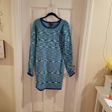 Sweater dress (Sz L) in Fort Knox, Kentucky
