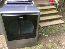 Whirlpool dryer great condition works good in Fort Polk, Louisiana