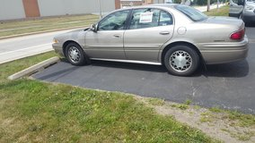 2001 Buick La Sabre  Call 630-926-3922 in Plainfield, Illinois