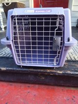 Small to medium pet carrier in Warner Robins, Georgia