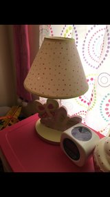 baby girl lamp in Fort Polk, Louisiana