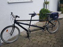 Cannondale LOS DOS Tandem Bicycle in Stuttgart, GE