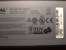 DELL LAPTOP BATTERY in Vicenza, Italy