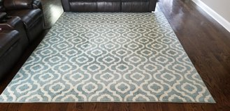 8x9.5 rug in Dover, Tennessee