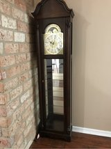 grandfather clock / Curio cabinet in Kingwood, Texas