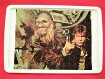 Orginal 1977 Star Wars Han & Chewbacca Jigsaw Puzzle 140 Pieces Kenner in Brookfield, Wisconsin