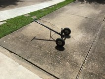 Trailer Dolly in The Woodlands, Texas