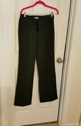 Dockers pinstripe pants (Sz 2) in Fort Knox, Kentucky