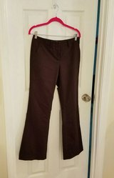 Vera Wang brown pants (Sz 4) in Fort Knox, Kentucky