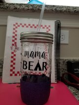 Momma Bear Cup in Lackland AFB, Texas
