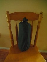 sleeping bag in Fort Belvoir, Virginia