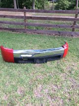 Chevrolet Bumper in Conroe, Texas