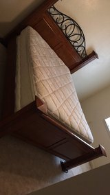 Queen Bed in Lawton, Oklahoma