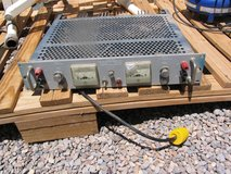 Model 802B Twin Low Voltage Power Supply in Alamogordo, New Mexico