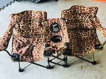 Kids Double Chair in Vacaville, California