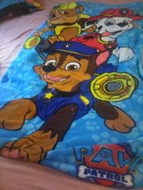 Paw patrol zippy sack in Camp Lejeune, North Carolina