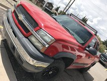 2005 Chevy truck 4x4 in Alamogordo, New Mexico