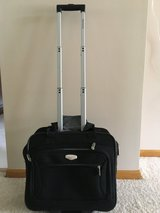 Rolling Laptop/Overnight Bag in Naperville, Illinois