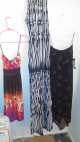 LOT OF NEW & PRELOVED  SEXY SUMMER DRESSES NEW SWIMSUIT & NEW TOPS in Cadiz, Kentucky