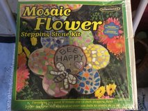 Step Stone Kit - Flower in Camp Lejeune, North Carolina