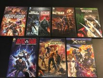 dc and marvel dvd lot in Alamogordo, New Mexico