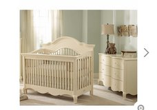 Crib to College Bed Set in Dothan, Alabama