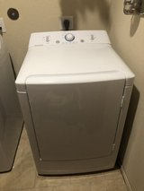 Frigidaire washer and dryer in The Woodlands, Texas
