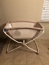 Fisher Price bassinet in The Woodlands, Texas