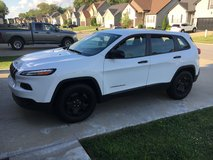 2014 Jeep Cherokee Sport 4x4 $11,999 in Fort Campbell, Kentucky