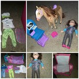 My Life Doll & accessories in Clarksville, Tennessee
