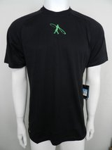 Nike Men's Medium Griffey Swingman Black BP Batting Practice Shirt *** NEW *** in Fort Lewis, Washington